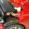 Preparando baterías para el despliegue del coche eléctrico