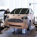 La industria prepara coches más pequeños, pronto eléctricos