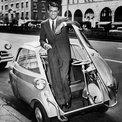 Microcoches: ¿estamos preparados para la vuelta de Isetta?