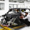 El coche eléctrico descubre la fibra de carbono