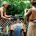 Rebecca Burgess: recolectando color para ropa 100% local