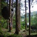 Treetents: 5 tiendas colgantes para observar desde el árbol