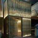 Casas de bambú: el material ancestral más futurista y verde