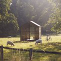 10 pabellones para explorar la vida interior y la naturaleza