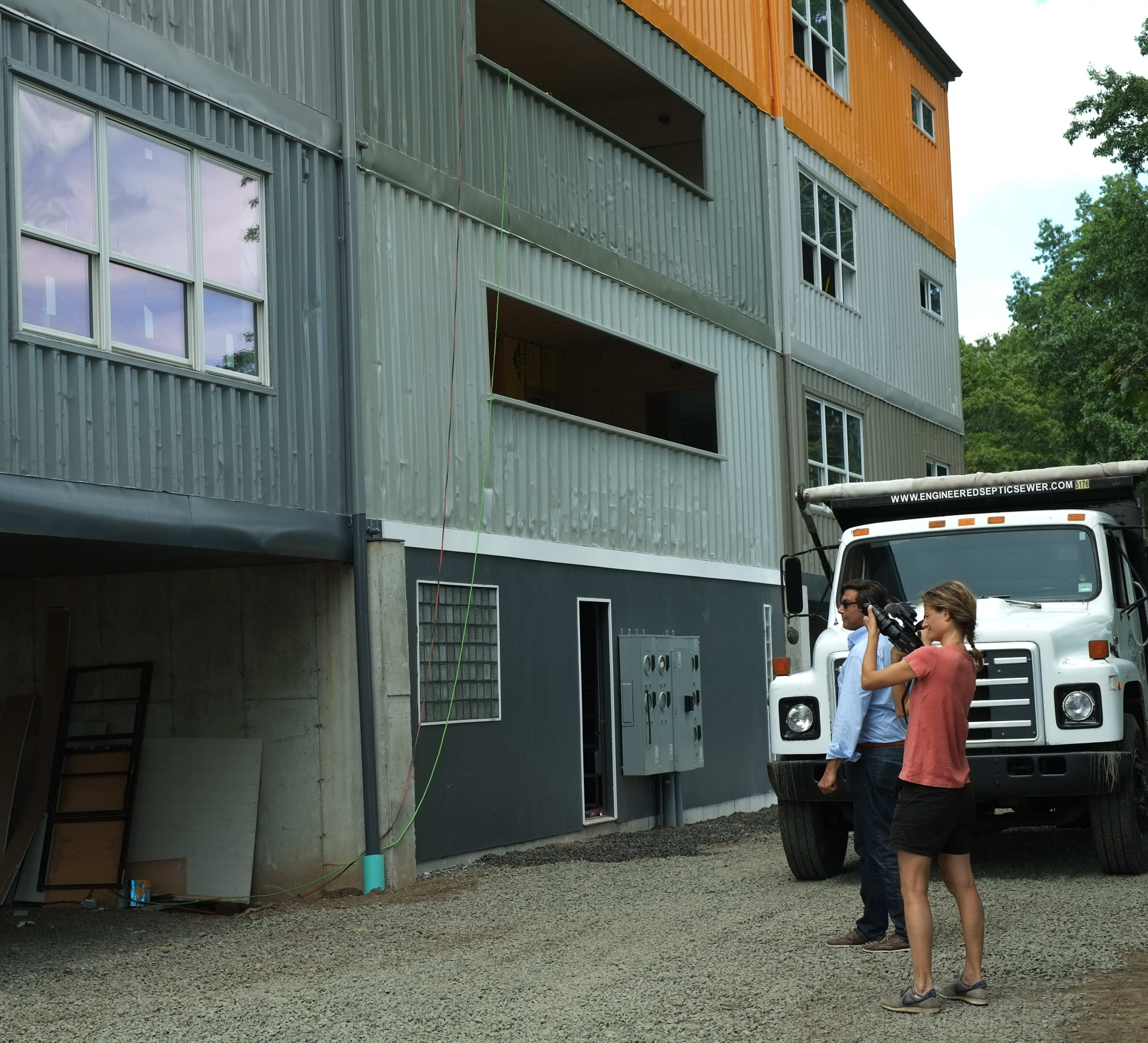 "Apartments For Rent In New Haven Ct: Stacked Cargo Containers In New Haven's ""LEGO"" Apartments"
