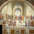 Master/disciple movie saga: SPA (Socrates>Plato<Aristotle)