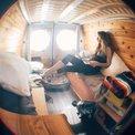 Itinerancia en autocaravanas DIY: reviviendo el mito surfero