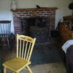 A tour through Thoreau's simple living at Walden pond