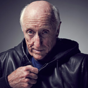 Stewart Brand (Whole Earth Catalog, Long Now Foundation)