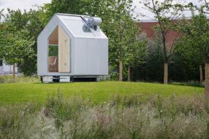 Diogene (Renzo Piano para Vitra)