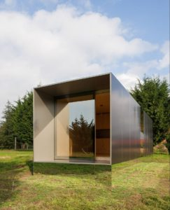 Mima Light prefab (Portugal)