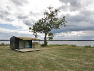 Mini House (Jonas Wagell)