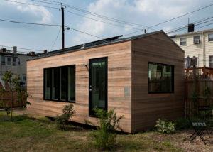 Minim House (Foundry Architects)