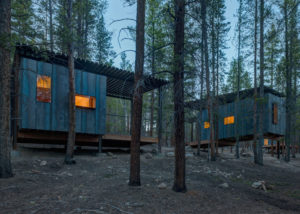 Outward Bound Cabins (Colorado)