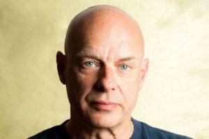 Polímata Brian Eno