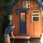 Molecule Tiny Homes from Santa Cruz, California