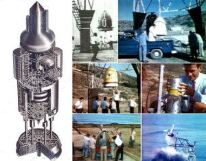 Experimentos realizados en el marco del Proyecto Orión