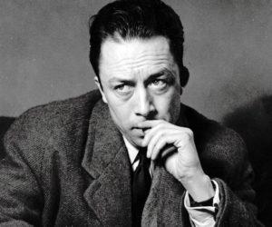 """Albert Camus acabó el primer borrador de """"El extranjero"""" semanas antes de la ocupación alemana de París en 1940"""