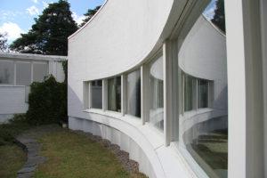 Aalto Studio (Alvar Aalto, 1934)