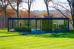 Glass House (Philip Johnson, 1949)
