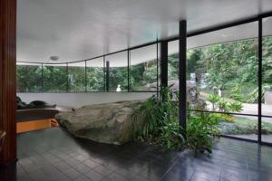 Casa Das Canoas (Oscar Niemeyer, 1953)