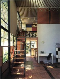 Case Study #8 (Charles y Ray Eames, 1949)