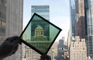 Futuro: ¿podrán las ventanas captar energía solar con eficiencia y bajo coste? Varios proyectos de I+D+i así lo creen