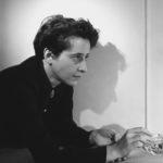 Hannah Arendt fotografiada por Fred Stein en Nueva York (1944)