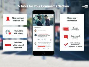 Plataformas como YouTube tratan de aplacar la influencia del troleo con herramientas de moderación que permiten premiar contenidos más ponderados sobre los más extremistas
