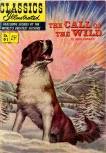 Una historia sobre la pujanza de lo salvaje
