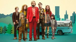 """Captain Fantastic"" (Matt Ross, 2016)"