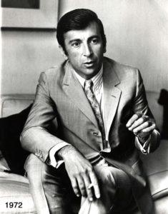 Gay Talese en 1972
